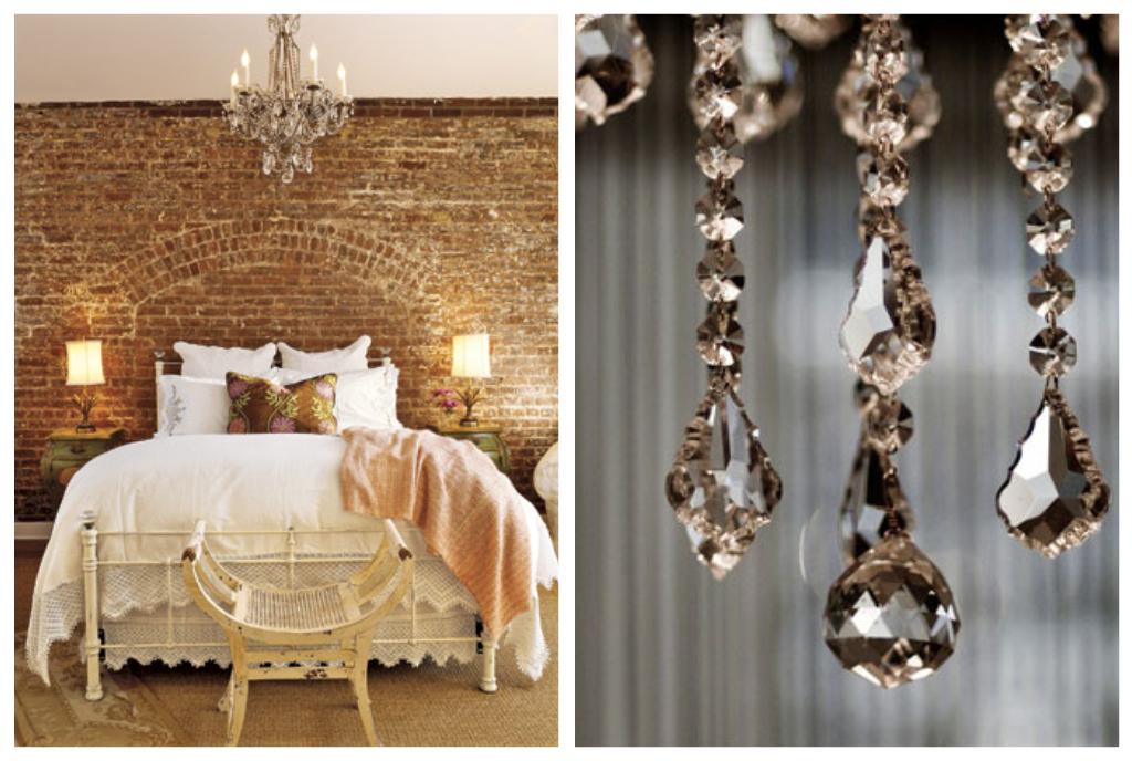 Romantic bedroom décor ideas