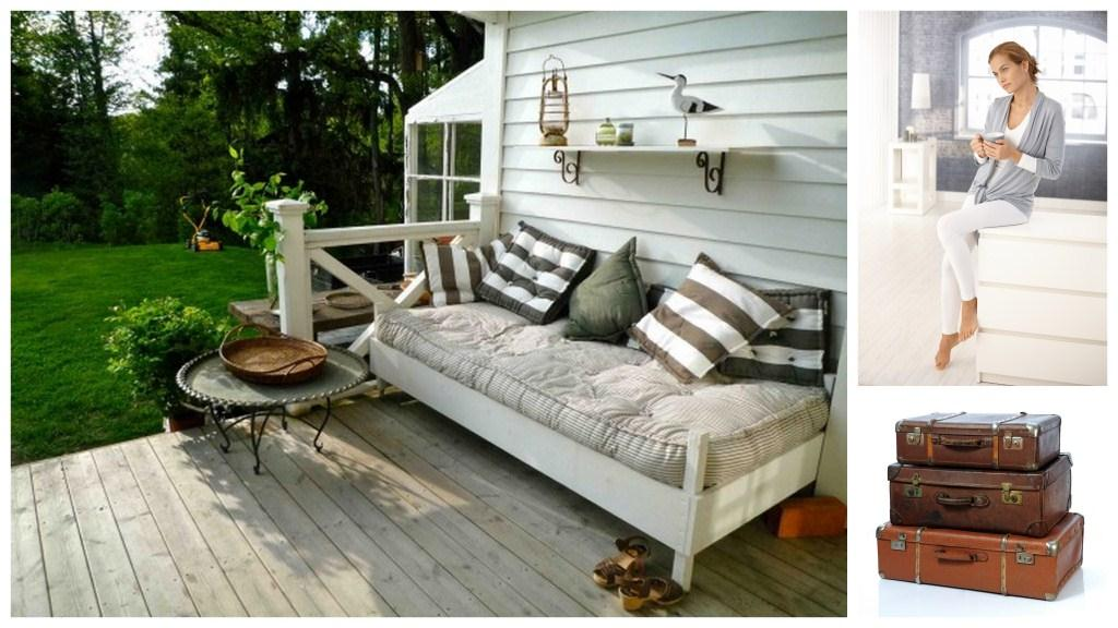 Decor trend 2011 - Grey is the new beige