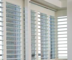 Tilt' range of shutters