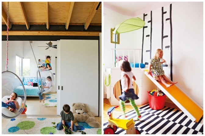 Collage-of-indoor-playparks