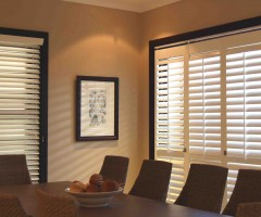 Eco-friendly Privacy Blinds