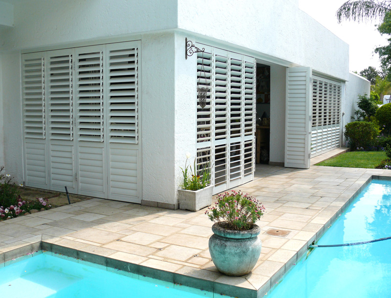 Your outdoor shutter specialist american shutters for All american exterior solutions