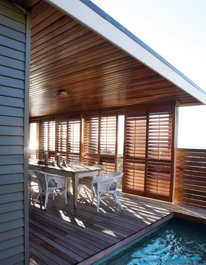 Your Outdoor Shutter Specialist American Shutters