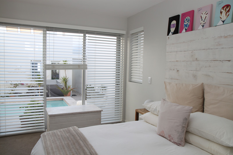 Bedroom Blinds American Shutters