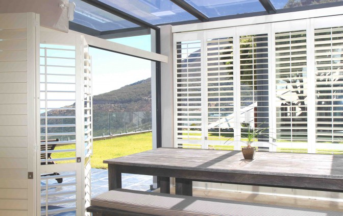 Selectwood shutters