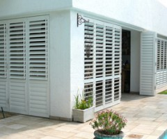 Savour the robust flavour of security shutters