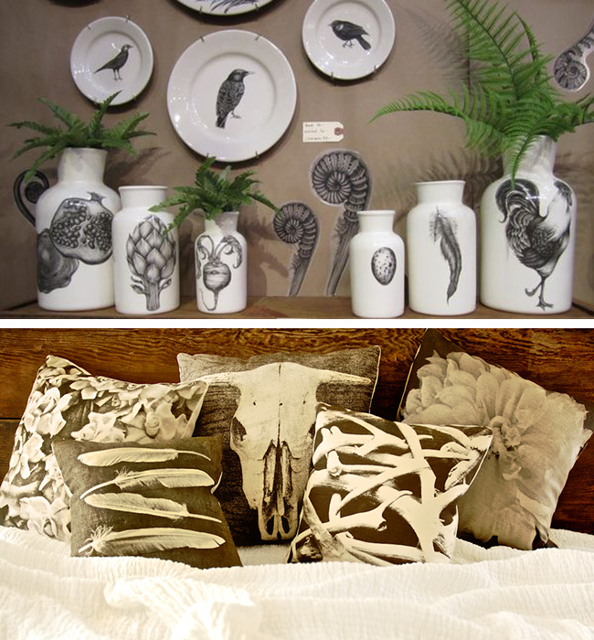 Use-pattersn-and-images-from-nature-in-your-home-decor