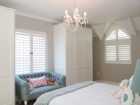 Special Shapes Decowood Shutters