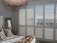 Sea View Decowood Shutters