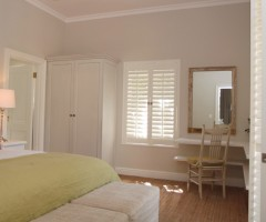 Decowood Bedroom Shutters