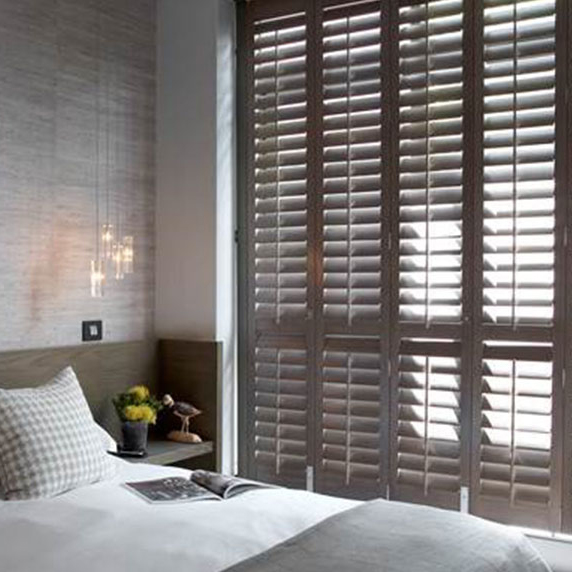 The 1st Choise In Shutters American Shutters