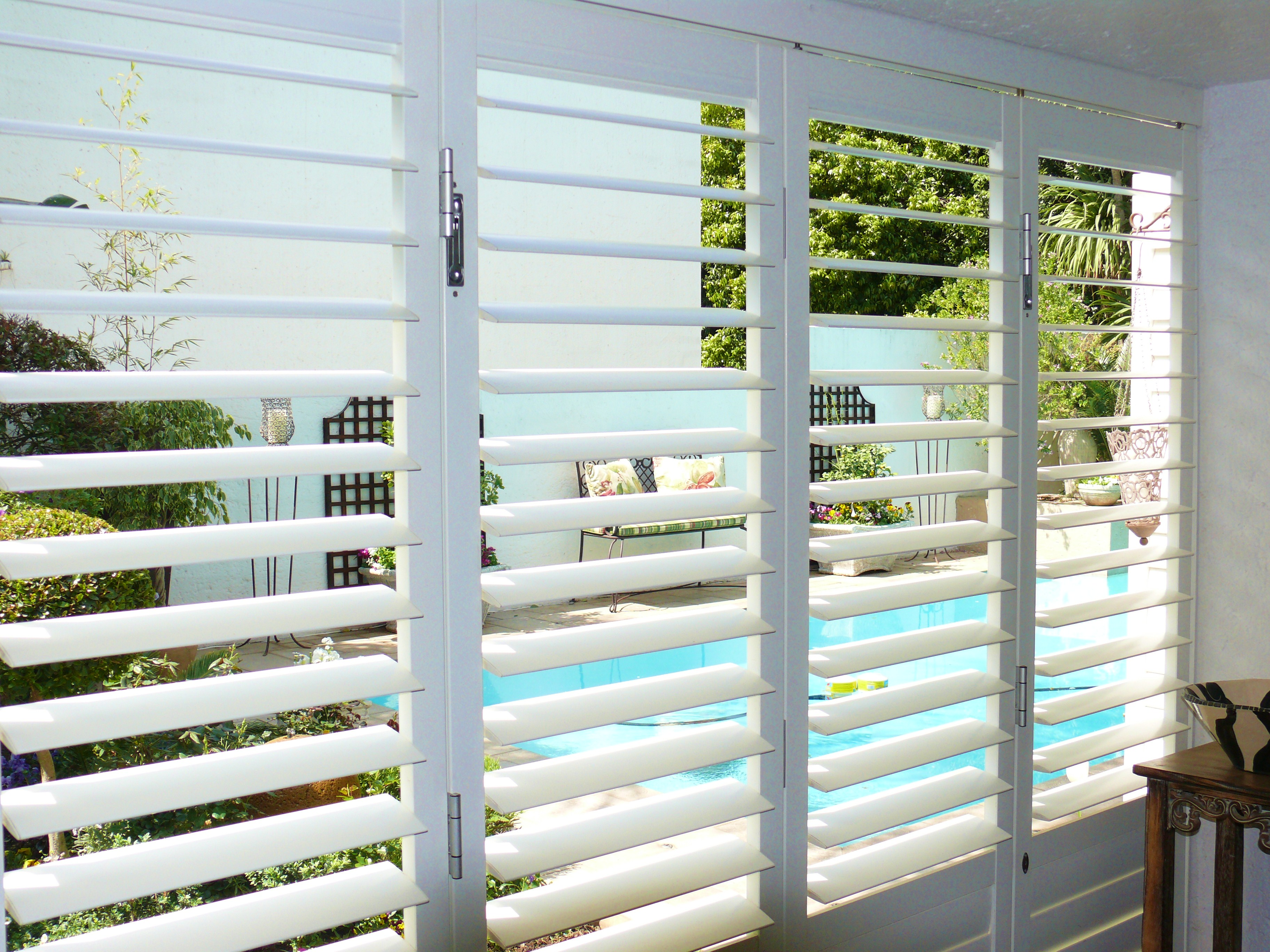 savour the robust flavour of security shutters american