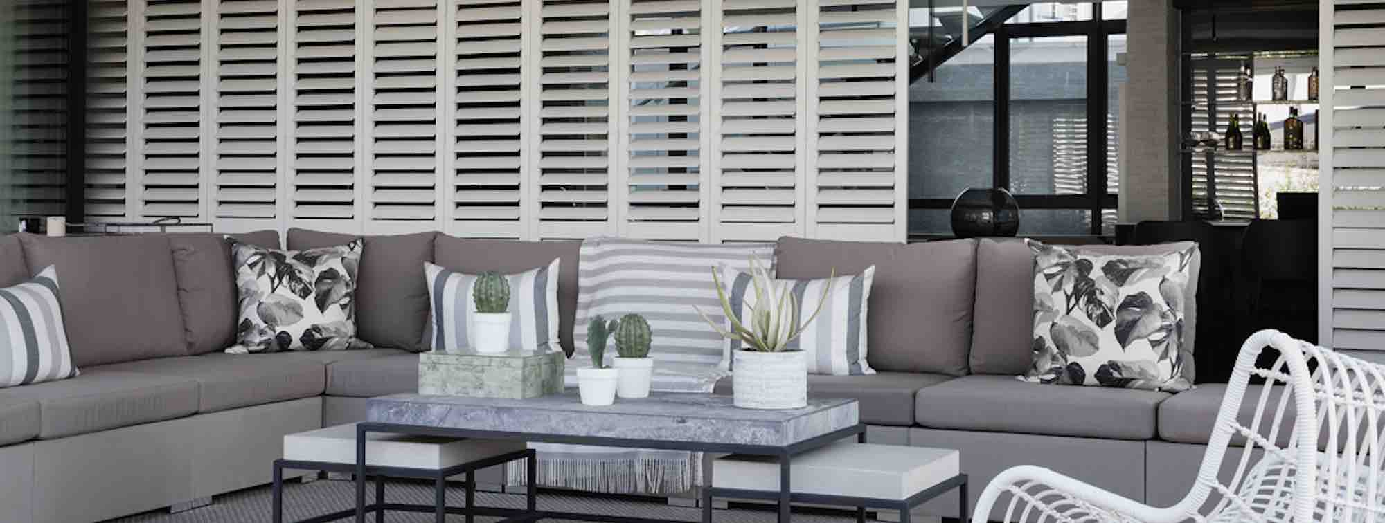 What are Security Shutters and the Advantages of installing them?