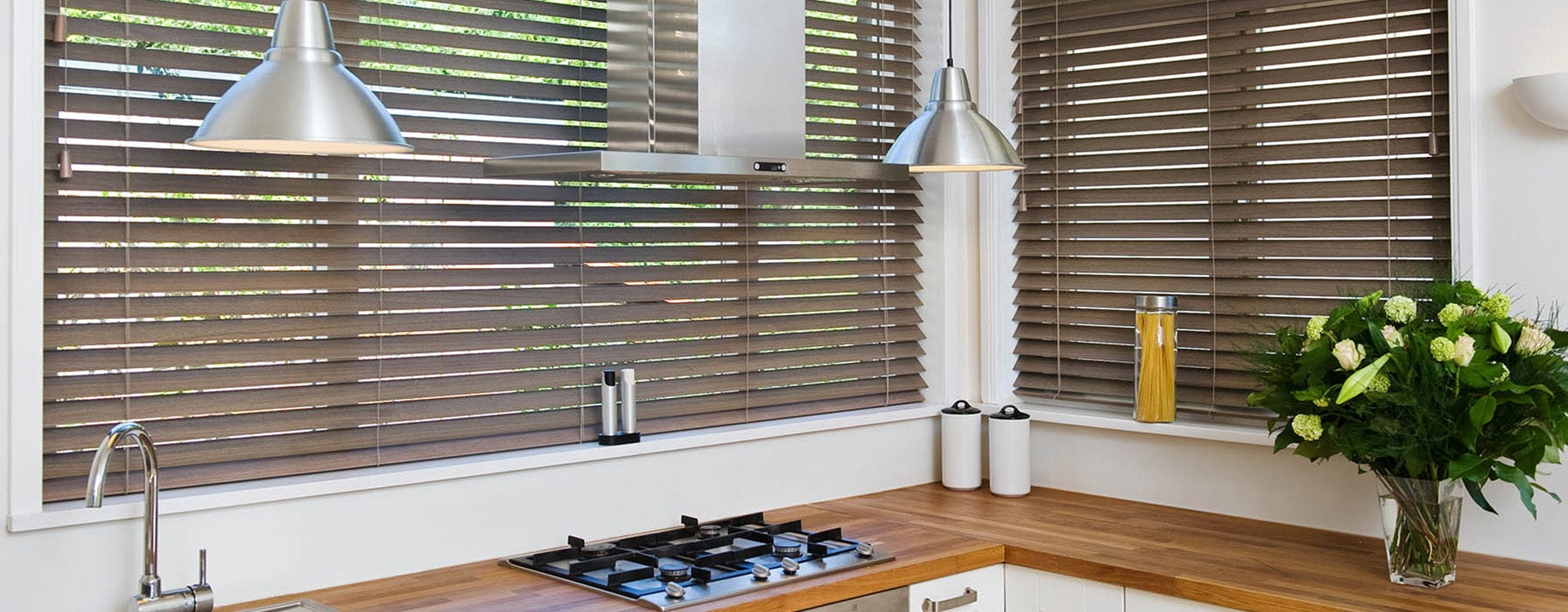 Blinds Ranges