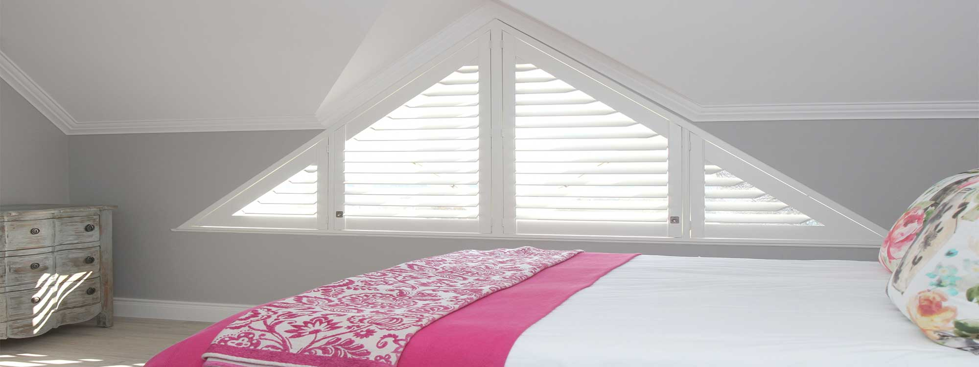 10 Reasons to Love Shutters