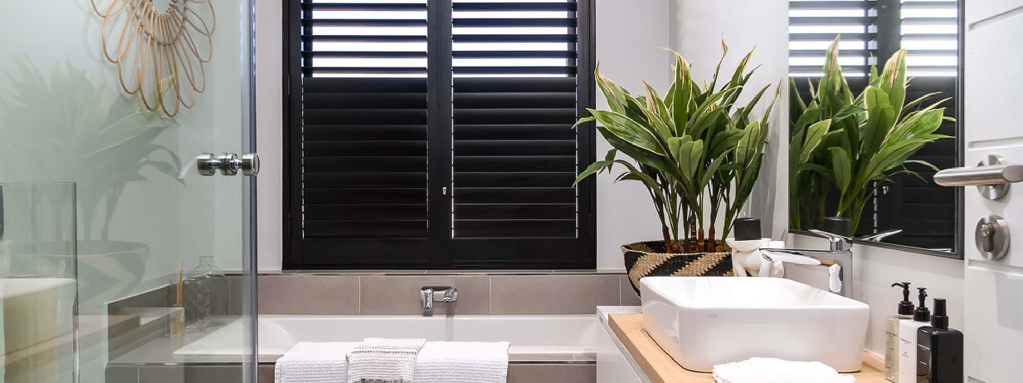 Security shutters for peace of mind