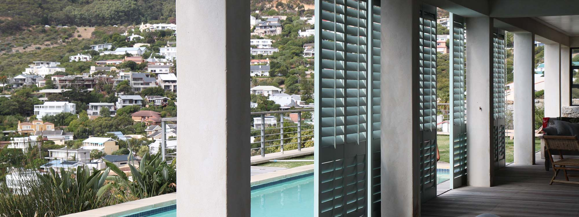 Security-shutters-patio-pool-area-side-view