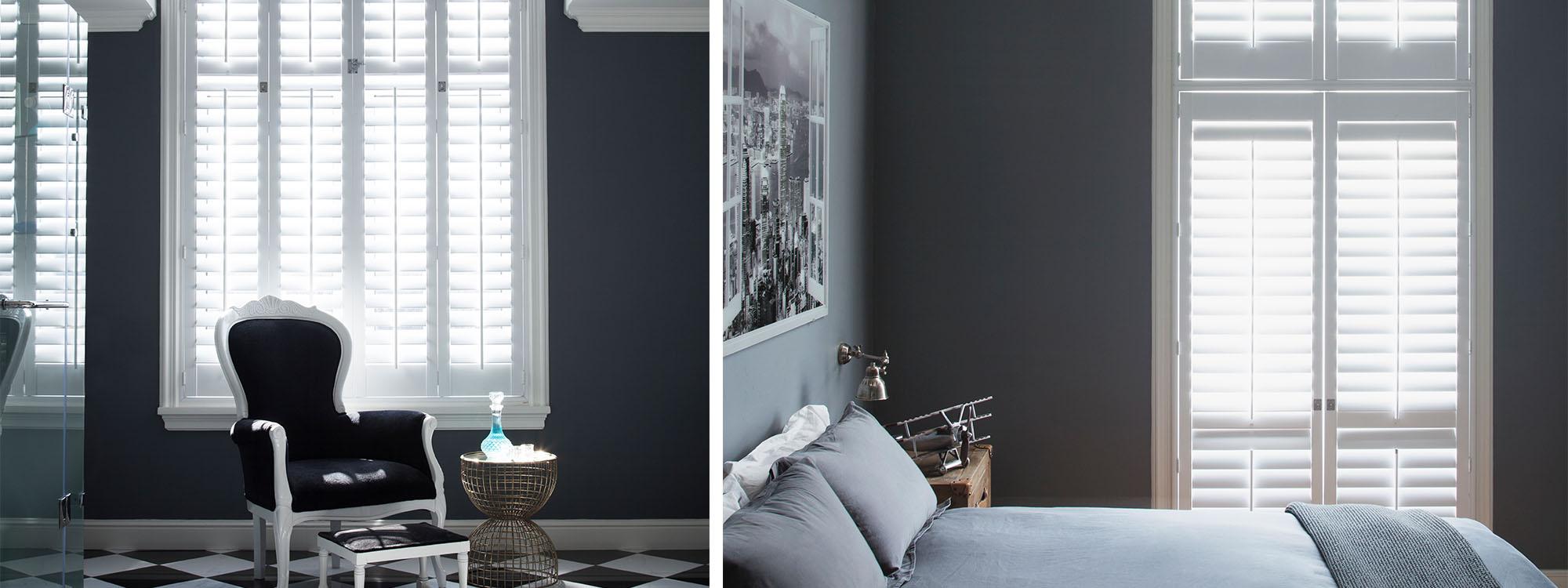 Decowood-shutters-bedroom-tile