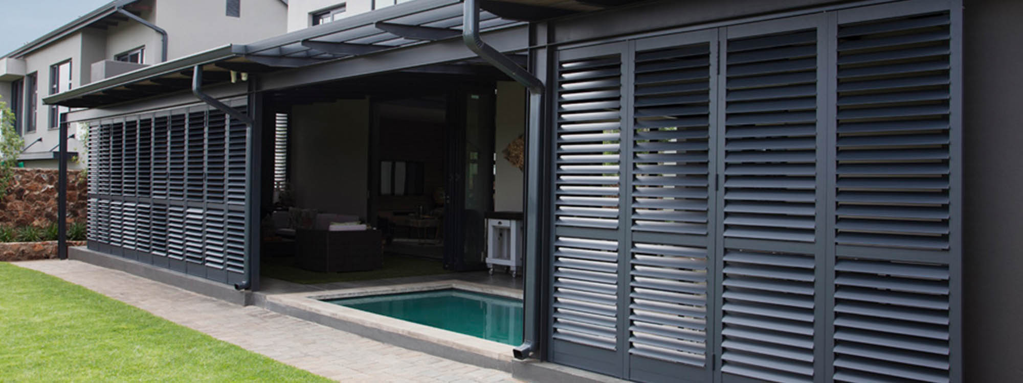 Security-shutters-patio-hinged-l-frames
