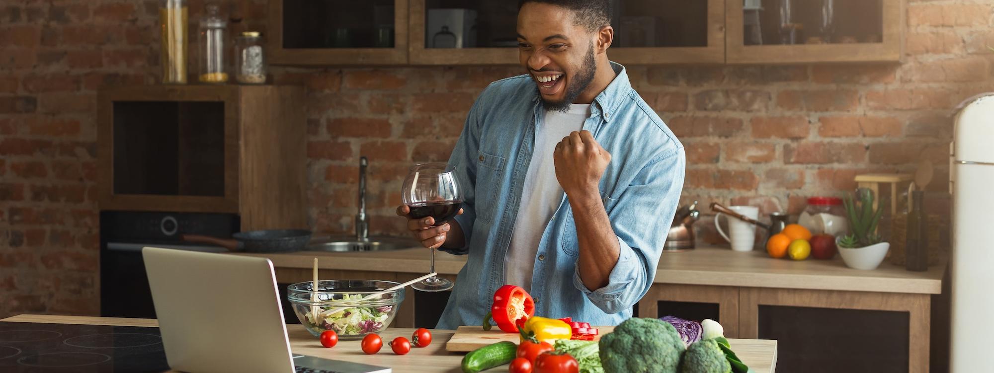 Chef-Worthy Kitchen