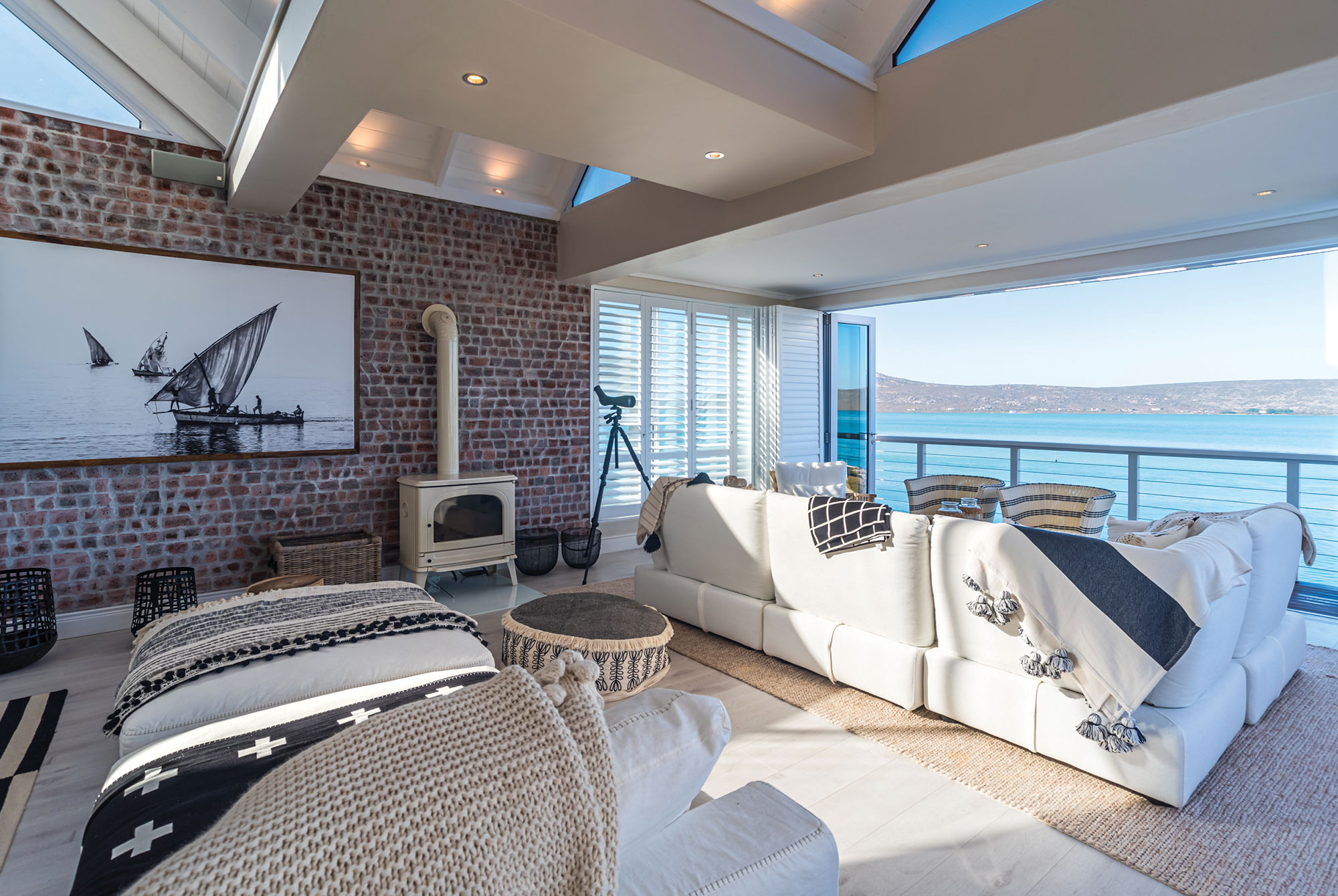Coastal Interior Style