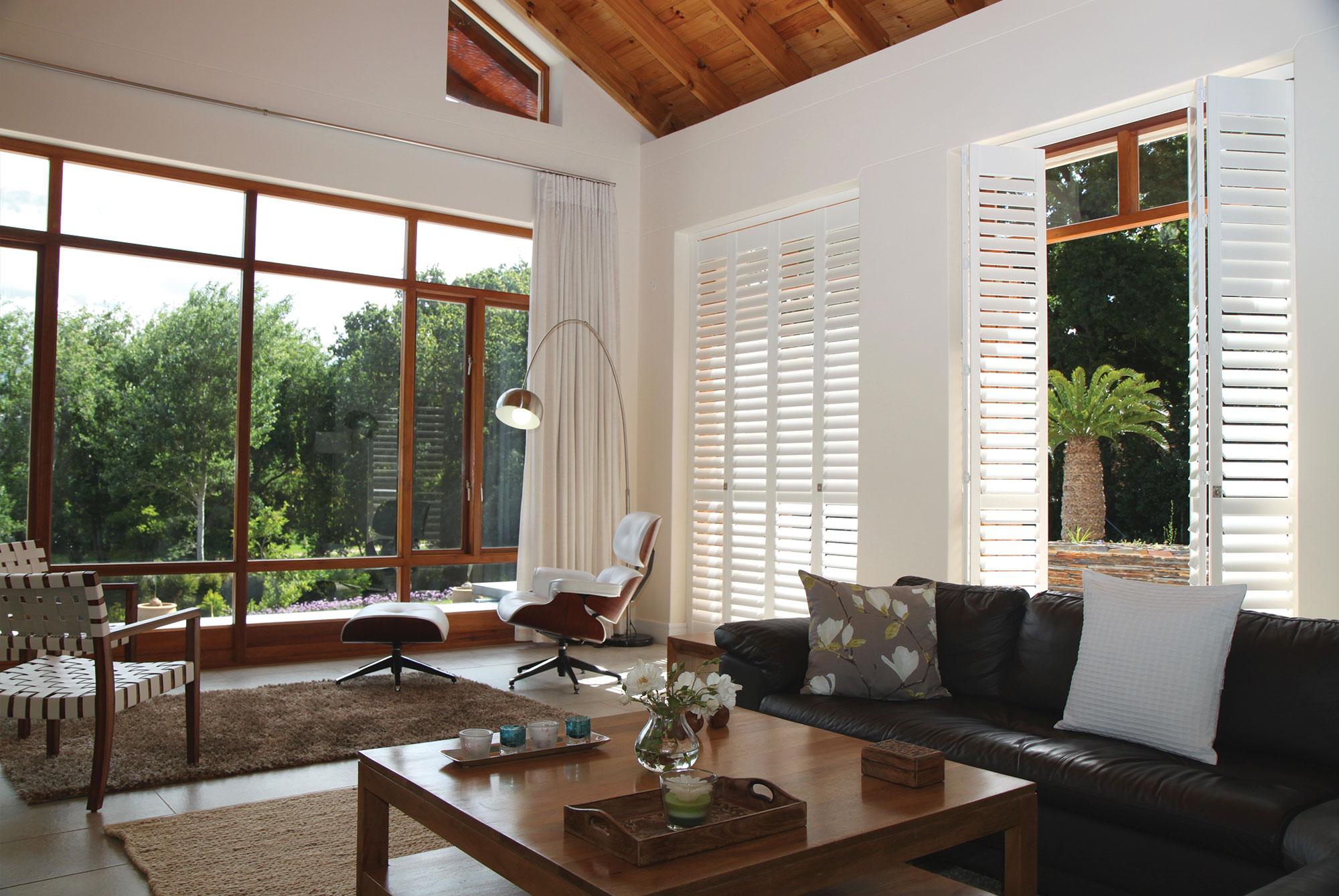 Mid Century Interior Style